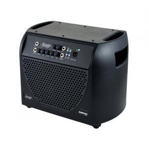 Is Acoustic Image Contra S4plus 650-BA plus a good match for you?