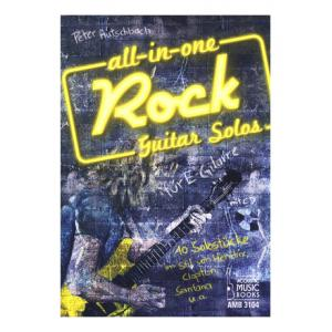 Is Acoustic Music Books All In One-Rock Guitar Solos a good match for you?