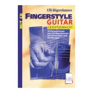 Ist Acoustic Music Fingerstyle Guitar die richtige Musik Ausrüstung für Sie? Finden Sie heraus!