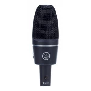 "Take the ""IS IT GOOD FOR ME"" test for ""AKG C3000 B-Stock"", read the reviews and join the community!"