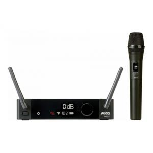 Is AKG DMS300 Vocal Set P5 a good match for you?