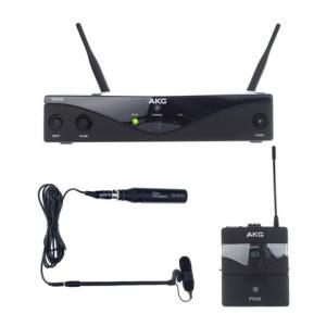 Is AKG WMS 420 Ovid Bundle Band D a good match for you?