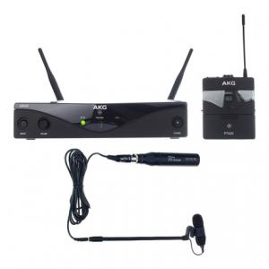 Is AKG WMS 420 Ovid Bundle Band M a good match for you?