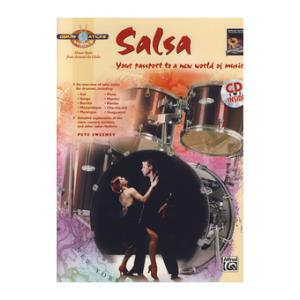 """Take the """"IS IT GOOD FOR ME"""" test for """"Alfred Music Publishing Drum Atlas Salsa"""", read the reviews and join the community!"""