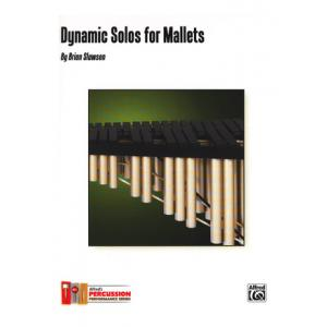 "Take the ""IS IT GOOD FOR ME"" test for ""Alfred Music Publishing Dynamic Solos for Mallets"", read the reviews and join the community!"