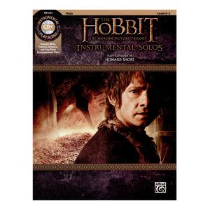 """Take the """"IS IT GOOD FOR ME"""" test for """"Alfred Music Publishing Hobbit Trilogy Flute"""", read the reviews and join the community!"""