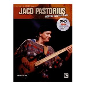 "Take the ""IS IT GOOD FOR ME"" test for ""Alfred Music Publishing Jaco Pastorius Book/DVD"", read the reviews and join the community!"