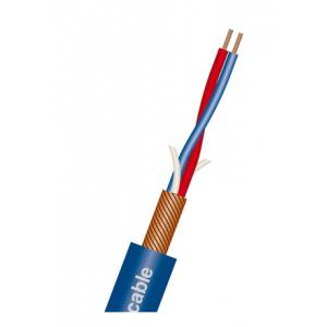 """Take the """"IS IT GOOD FOR ME"""" test for """"AllyourCable Microphone Cable Edgewood Blue"""", read the reviews and join the community!"""