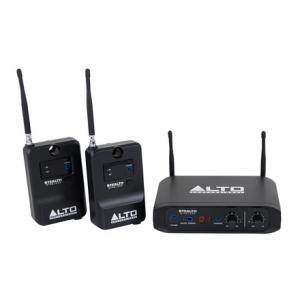 """Take the """"IS IT GOOD FOR ME"""" test for """"Alto Stealth Wireless"""", read the reviews and join the community!"""