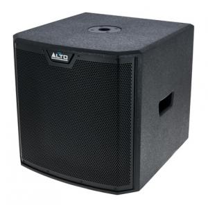 "Take the ""IS IT GOOD FOR ME"" test for ""Alto TS 312S Subwoofer B-Stock"", read the reviews and join the community!"