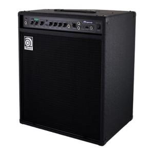 Is Ampeg BA-115 V2 a good match for you?