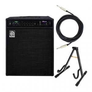 """Take the """"IS IT GOOD FOR ME"""" test for """"Ampeg BA-210 V2 Bundle"""", read the reviews and join the community!"""