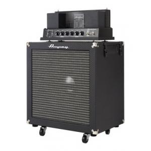 """Take the """"IS IT GOOD FOR ME"""" test for """"Ampeg Heritage B-15N"""", read the reviews and join the community!"""