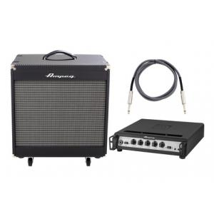 """Take the """"IS IT GOOD FOR ME"""" test for """"Ampeg PF-350 Portaflex Bundle 2"""", read the reviews and join the community!"""