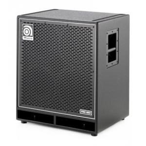 Is Ampeg PN-410HLF B-Stock a good match for you?