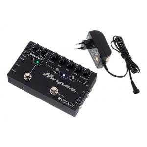 Is Ampeg SCR DI Bundle a good match for you?