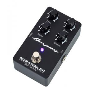 Is Ampeg Scrambler Bass Overdrive a good match for you?