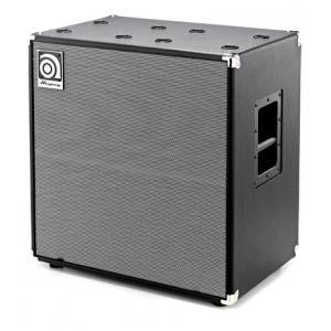 Is Ampeg SVT-212AV Cabinet B-Stock a good match for you?