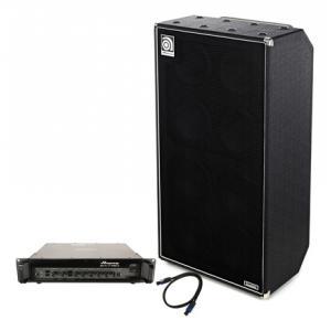Is Ampeg SVT-7 Pro Bass Head Bundle a good match for you?
