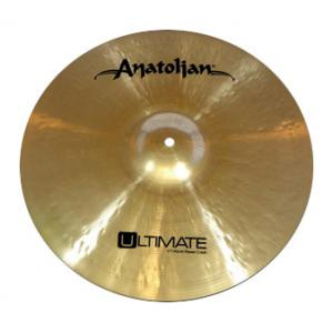 """Take the """"IS IT GOOD FOR ME"""" test for """"Anatolian 15' Crash Ultimate Serie"""", read the reviews and join the community!"""