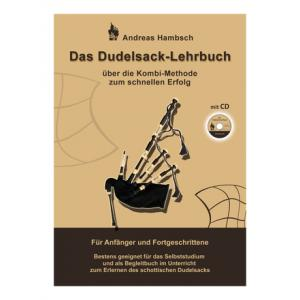 """Take the """"IS IT GOOD FOR ME"""" test for """"Andreas Hambsch Dudelsack Lehrbuch mit CD"""", read the reviews and join the community!"""