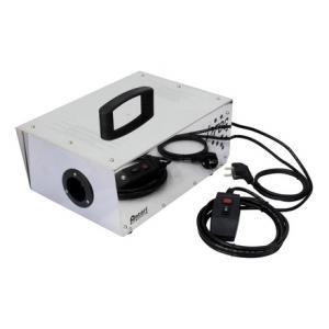 Is Antari IP-1000 Fog machine IP63 a good match for you?