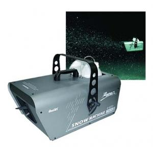 Is Antari S-200 Snow Machine B-Stock a good match for you?