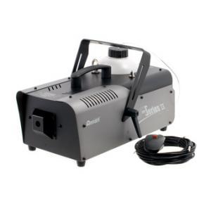 Is Antari Z-1000 MKII Fog Machine a good match for you?