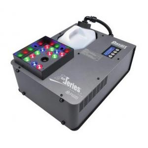 Is Antari Z-1520 CO2 Simulating RGB Fog a good match for you?