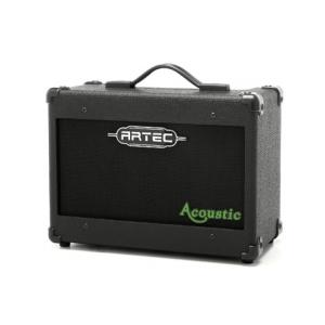 Is Artec A15C a good match for you?