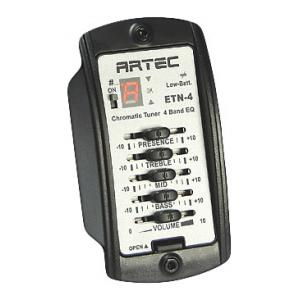 Is Artec ETN-4 Preamp a good match for you?