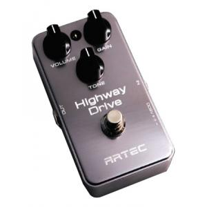 Is Artec Highway Drive B-Stock a good match for you?