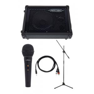 Is Artec Singer Starter Set 1 a good match for you?