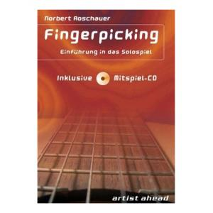 Is Artist Ahead Fingerpicking a good match for you?