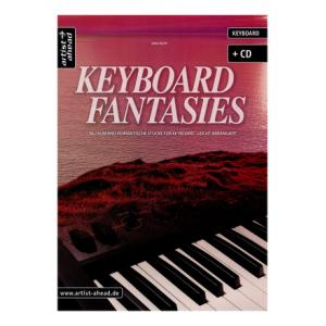 Is Artist Ahead Keyboard Fantasies a good match for you?