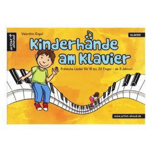 Is Artist Ahead Kinderhände am Klavier a good match for you?