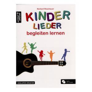 Is Artist Ahead Kinderlieder begleiten lernen a good match for you?