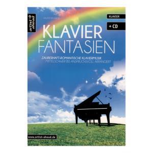 Is Artist Ahead Klavier Fantasien a good match for you?