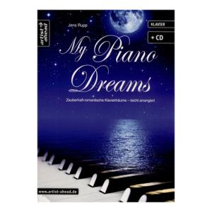 Is Artist Ahead My Piano Dreams a good match for you?