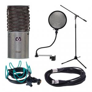 """Take the """"IS IT GOOD FOR ME"""" test for """"Aston Microphones Origin Stand Bundle"""", read the reviews and join the community!"""