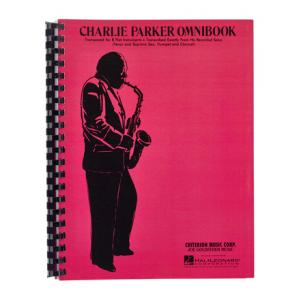 """Take the """"IS IT GOOD FOR ME"""" test for """"Atlantic Music Charlie Parker Omnibook Bb"""", read the reviews and join the community!"""