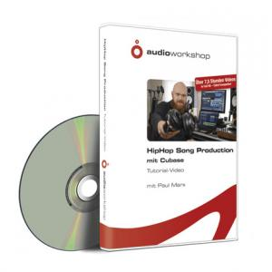 """Take the """"IS IT GOOD FOR ME"""" test for """"Audio Workshop HipHop Song Production DVD"""", read the reviews and join the community!"""