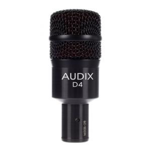 "Take the ""IS IT GOOD FOR ME"" test for ""Audix D4"", read the reviews and join the community!"