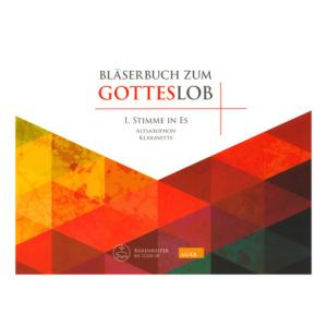 """Take the """"IS IT GOOD FOR ME"""" test for """"Bärenreiter Bläser Gotteslob 1 Es"""", read the reviews and join the community!"""