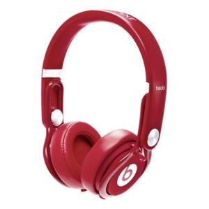 """Take the """"IS IT GOOD FOR ME"""" test for """"Beats By Dr. Dre Beats Mixr Red"""", read the reviews and join the community!"""