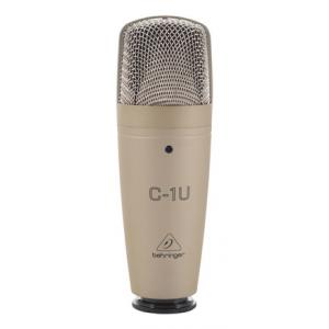 """Take the """"IS IT GOOD FOR ME"""" test for """"Behringer C-1U"""", read the reviews and join the community!"""