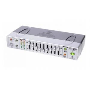 """Take the """"IS IT GOOD FOR ME"""" test for """"Behringer FBQ800"""", read the reviews and join the community!"""