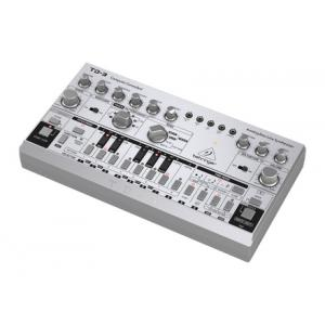 Is Behringer TD-3-SR a good match for you?