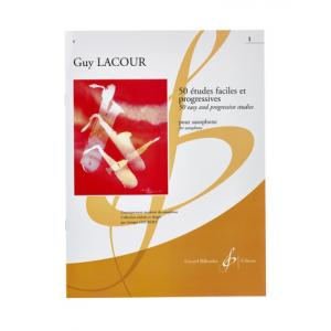 """Take the """"IS IT GOOD FOR ME"""" test for """"Billaudot Editeur 50 Etudes Faciles (Sax) 1"""", read the reviews and join the community!"""
