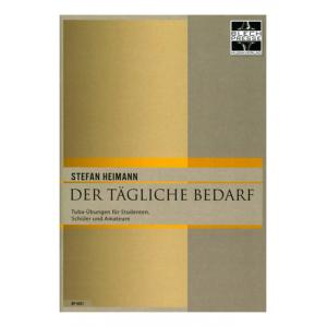 "Take the ""IS IT GOOD FOR ME"" test for ""Blechpresse Verlag Der Tägliche Bedarf Tuba-Übung"", read the reviews and join the community!"